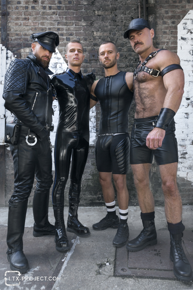 new york gay leather sex clubs
